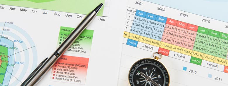 Navigate your way through bookkeeping